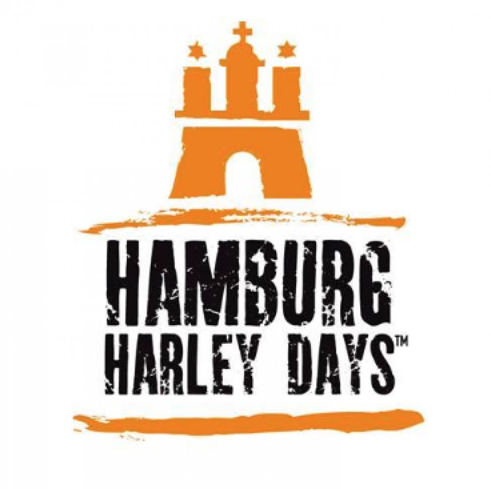 harley treffen sylt 2017